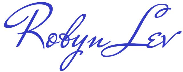Robyn Lev